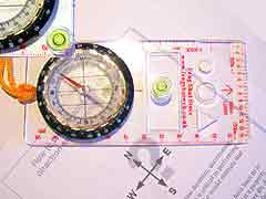 Calibrated ultimate Feng Shui compass kit. (A MUST HAVE IN 2016)