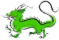 2014 Dragon Chinese Animal Predictions