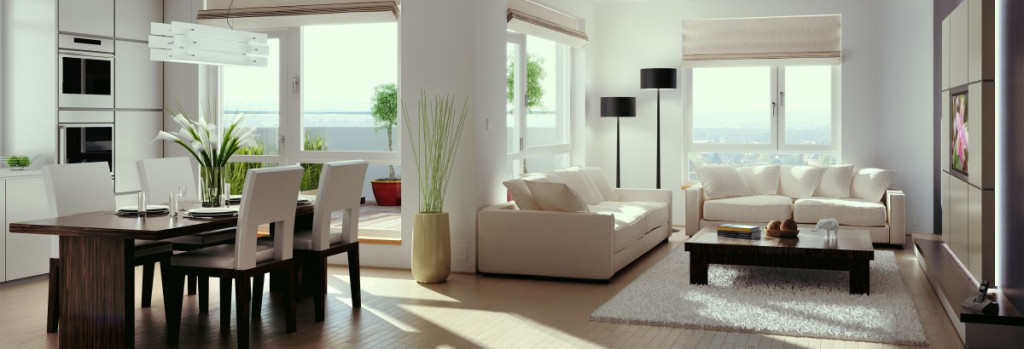Finding your Feng Shui facing direction in an apartment