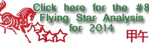 Click here for the number 8 Annual Flying Star Analysis