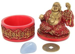 bi you an jian Buddha