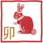 Rabbit Chinese Animal monthly predictions