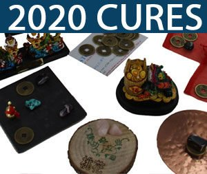 2020 Feng Shui cures and enhancers